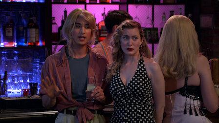 Guarda Senti questa! C'è una festa a tema Laura Dern!. Episodio 4della Stagione1.