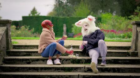 Guarda Robbie il coniglio. Episodio 6della Stagione2.