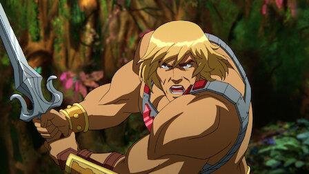 Guarda Il potere di Grayskull. Episodio 1della Stagione1.